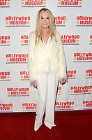 """LOS ANGELES - JAN 18:  Joan Van Ark at the 40th Anniversary of """"Knots Landing"""" Exhibit at the Hollywood Museum on January 18, 2020 in Los Angeles, CA"""