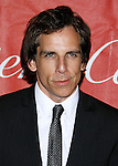 PALM SPRINGS, CA. - January 06: Actor Ben Stiller arrives at The 20th Anniversary of the Palm Springs International Film Festival Awards Gala at the Palm Springs Convention Center in on December 6, 2009 in Palm Springs, California.