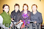 Attending the opening of the Foodfair at the Listowel Arms Hotel on Friday night were Catherine and Mary Nolan, Kiflynn, Margaret Quill, Glenoe, Listowel and Ann Hartnett, Ardfert..   Copyright Kerry's Eye 2008