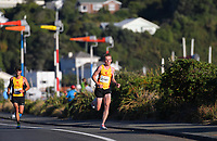 Chris McIlroy. 2019 Brendon Foot Superstore Wellington Round The Bays in Wellington, New Zealand on Sunday, 17 February 2019. Photo: Dave Lintott / lintottphoto.co.nz