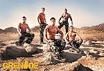 Grenade!!