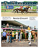 Newton Crescent winning at Delaware Park on 7/14/14