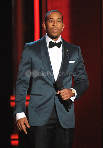 LAS VEGAS, NV - MAY 18: Ludacris hosts the 2014 Billboard Music Awards at the MGM Grand Garden Arena on Sunday, May 18, 2014 in Las Vegas, Nevada. PgMicelotta/MediaPunch