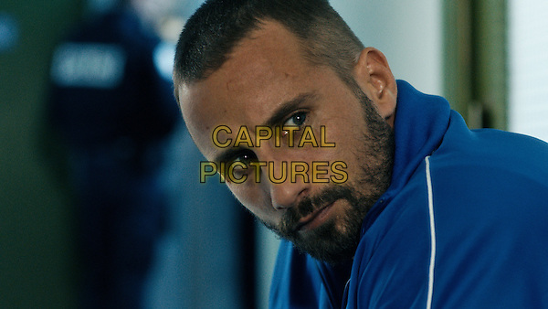 Matthias Schoenaerts<br /> in Disorder (2015) <br /> (Maryland)<br /> *Filmstill - Editorial Use Only*<br /> CAP/NFS<br /> Image supplied by Capital Pictures