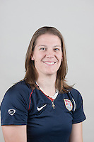 Nicole Barnhart.USA Women head shots.