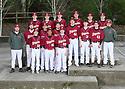 2015-2016 KHS Baseball
