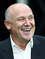 Hull City caretaker manager Mike Phelan <br /> Hull City vs Manchester United -  Barclays Premier League - 27/08/2016 <br /> Foto Action Images / Panoramic / Insidefoto <br /> ITALY ONLY