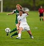 GR Christian Girls Soccer 2014