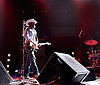 Life to Experience <br /> perform live at The Meltdown Festival, Royal Festival Hall, Southbank, London, Great Britain <br /> 10th June 2016 <br /> <br /> Josh &quot;The Bear&quot; Browning, bass<br /> <br /> Josh T. Pearson, vocals and guitar<br /> <br /> Andy &quot;The Boy&quot; Young, drums<br /> <br /> Photograph by Elliott Franks<br /> <br /> Contact:<br /> Livepix<br /> <br /> Steve Gillett &amp; Angela Lubrano<br /> 1a Larchwood Close, <br /> Banstead, SM7 1HE, UK<br /> <br /> Telephone: 01737 373732<br /> <br /> Mobile :    07958 961 625<br /> e-mail: live@livepix.biz<br /> <br /> 2016 &copy; Elliott Franks
