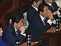LDP's Abe retains position as Japan's prime minister for 3rd term