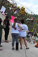 Parkland Community Mourns High School Tragedy