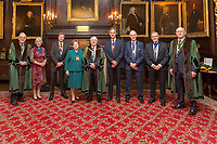 Worshipful Company of Spectacle Makers Court Luncheon