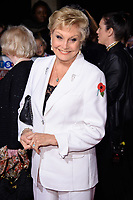 Angela Rippon at the Pride of Britain Awards 2017 at the Grosvenor House Hotel, London, UK. <br /> 30 October  2017<br /> Picture: Steve Vas/Featureflash/SilverHub 0208 004 5359 sales@silverhubmedia.com