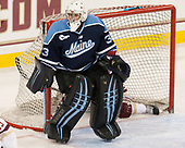 Carly Jackson (Maine - 33) - The Boston College Eagles defeated the visiting University of Maine Black Bears 2-1 on Saturday, October 8, 2016, at Kelley Rink in Conte Forum in Chestnut Hill, Massachusetts.  The University of North Dakota Fighting Hawks celebrate their 2016 D1 national championship win on Saturday, April 9, 2016, at Amalie Arena in Tampa, Florida.