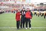 Fball-senior day 2009