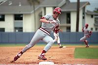 Cincinnati Reds ST 1989