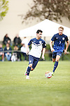 16mSOC Blue and White 296<br /> <br /> 16mSOC Blue and White<br /> <br /> May 6, 2016<br /> <br /> Photography by Aaron Cornia/BYU<br /> <br /> Copyright BYU Photo 2016<br /> All Rights Reserved<br /> photo@byu.edu  <br /> (801)422-7322