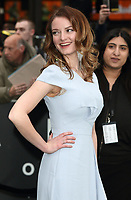 Dakota Blue Richards at the Alien: Covenant - World Premiere at the Odeon Leicester Square, London on May 4th 2017<br /> CAP/ROS<br /> &copy;ROS/Capital Pictures /MediaPunch ***NORTH AND SOUTH AMERICAS ONLY***