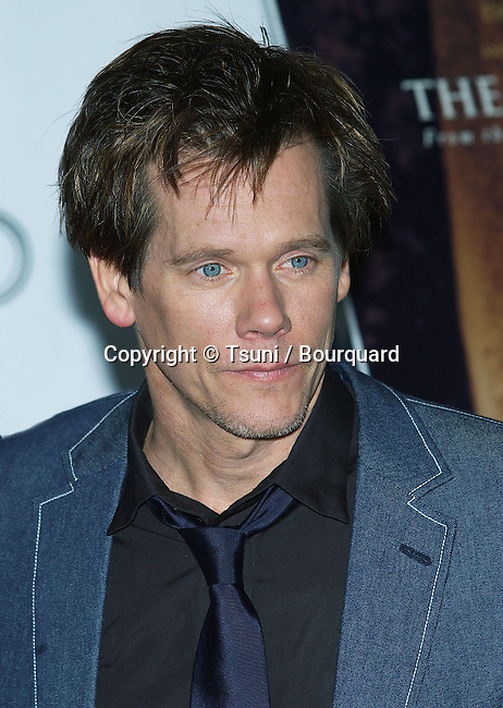 Kevin Bacon at The Woodsman Premiere at the AFI Film Festival, Arclight Theatre in Los Angeles. November 5, 2004