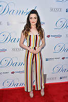 """Liana Ramirez at the premiere for """"Damsel"""" at the Arclight Hollywood, Los Angeles, USA 13 June 2018<br /> Picture: Paul Smith/Featureflash/SilverHub 0208 004 5359 sales@silverhubmedia.com"""