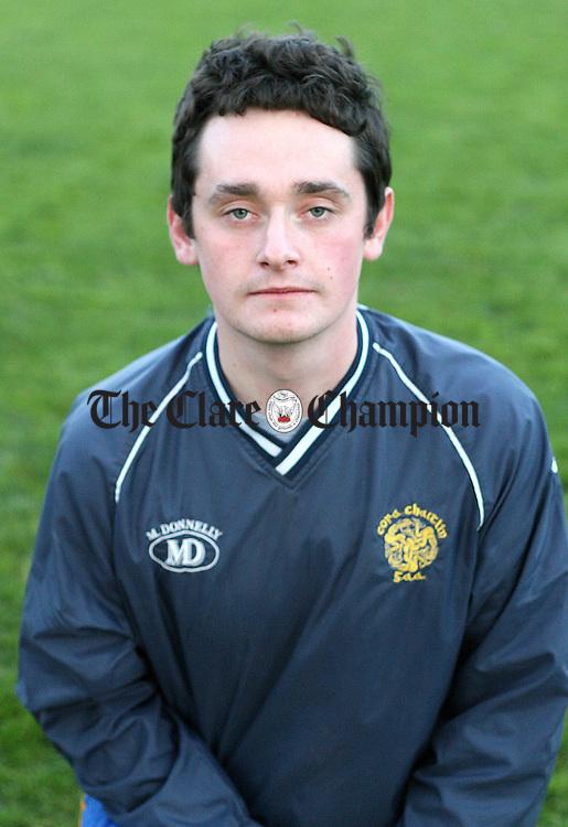 Ian Mulcahy