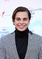 LOS ANGELES, CA - APRIL 6: Jake T. Austin, at the Ending Youth Homelessness: A Benefit For My Friend's Place at The Hollywood Palladium in Los Angeles, California on April 6, 2019.   <br /> CAP/MPI/SAD<br /> &copy;SAD/MPI/Capital Pictures