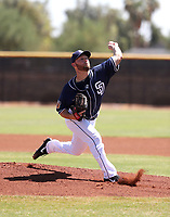 Robbie Erlin - 2017 AIL Padres (Bill Mitchell)