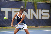 FIU Tennis v. Winthrop (3/17/13)