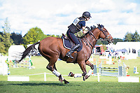 NZL-Brook Campbell (FREDDY DASH) CIC1* CROSS COUNTRY: 2015 NZL-Kihikihi International Horse Trial (Saturday 11 April) CREDIT: Libby Law COPYRIGHT: LIBBY LAW PHOTOGRAPHY