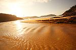 Playa de Xilloi en O Vicedo.