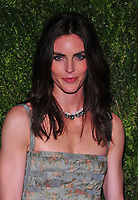 NEW YORK, NY - November 5: Hilary Rhoda attends FDA / Vogue Fashion Fund 15th Anniversary event at Brooklyn Navy Yard on November 5, 2018 in Brooklyn, New York <br /> CAP/MPI/PAL<br /> &copy;PAL/MPI/Capital Pictures