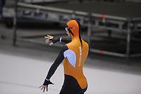 SCHAATSEN: HEERENVEEN: 30-01-14-2013, IJsstadion Thialf, Training Topsport, Mark Tuitert, ©foto Martin de Jong