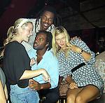 Maria Sharapova Party 09/09/2006