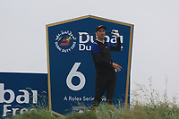 Ross Fisher (ENG) on the 6th tee during Round 2 of the Irish Open at LaHinch Golf Club, LaHinch, Co. Clare on Friday 5th July 2019.<br /> Picture:  Thos Caffrey / Golffile<br /> <br /> All photos usage must carry mandatory copyright credit (© Golffile | Thos Caffrey)