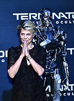Terminator: Dark Fate Mexico City Film Premiere