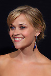 Reese Witherspoon at the Rendition Premiere in Beverly Hills, California on October 10, 2007. Photo by Nina Prommer/Milestone Photo.