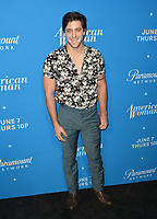 Zack Cosby at the premiere party for &quot;American Woman&quot; at the Chateau Marmont, Los Angeles, USA 31 May 2018<br /> Picture: Paul Smith/Featureflash/SilverHub 0208 004 5359 sales@silverhubmedia.com