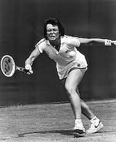 1980, Tennis, Wimbledon, Billy Jean King
