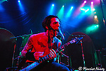 Gorgeous Frankenstein live at the Gibson Amphitheater 11/01/07 & at the STARLAND BALLROOM in Sayreville, NJ 12/26/09.