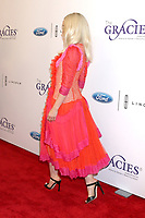 LOS ANGELES - JUN 6:  Dove Cameron at the 42nd Annual Gracie Awards at the Beverly Wilshire Hotel on June 6, 2017 in Beverly Hills, CA