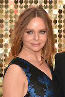 Stella McCartney at 'Absolutely Fabulous: The Movie' world film premiere, Odeon cinema, Leicester Square, London, England June 19, 2016.<br /> CAP/PL<br /> &copy;Phil Loftus/Capital Pictures /MediaPunch ***NORTH AND SOUTH AMERICAS ONLY***
