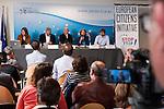140715: Pressconference STOP TTIP