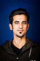 Qasim from Iran