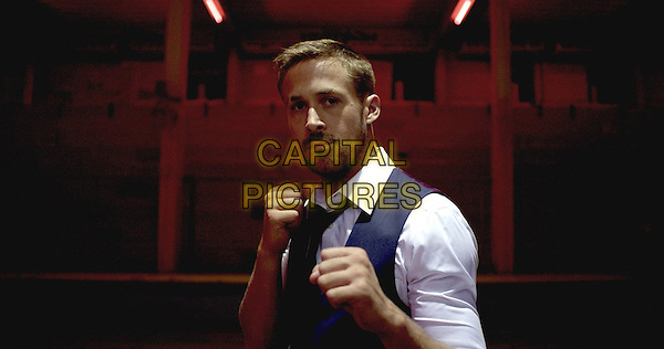 RYAN GOSLING<br /> in Only God Forgives (2013) <br /> *Filmstill - Editorial Use Only*<br /> CAP/FB<br /> Image supplied by Capital Pictures