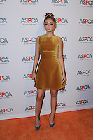 BEL AIR, CA - OCTOBER 20: Sarah Hyland attends ASPCA's Los Angeles Benefit on October 20, 2016 in Bel Air, California.  (Credit: Parisa Afsahi/MediaPunch).