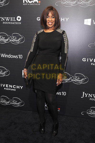 NEW YORK, NY - NOVEMBER 05: Gayle King attends the 2015 'Keep A Child Alive' Black Ball at Hammerstein Ballroom on November 5, 2015 in New York City.<br /> CAP/MPI/STV<br /> &copy;STV/MPI/Capital Pictures