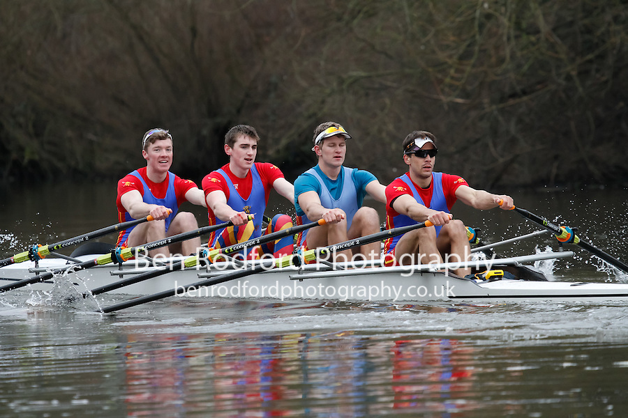 Crew: 1 - Birmingham Univ - ELI.4x-<br /> <br /> Head of the Severn (University of Worcester) 2017<br /> <br /> To purchase this photo, or to see pricing information for Prints and Downloads, click the blue 'Add to Cart' button at the top-right of the page.