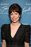 "Arin Arbus during the Opening Night After Party for ""Frankie and Johnny in the Clair de Lune"" at the Brasserie 8 1/2 on May 29, 2019  in New York City."