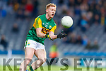 Pa Kilkenny, Kerry before the Allianz Football League Division 1 Round 1 match between Dublin and Kerry at Croke Park on Saturday.