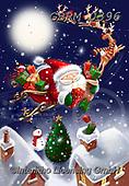Roger, CHRISTMAS SANTA, SNOWMAN, WEIHNACHTSMÄNNER, SCHNEEMÄNNER, PAPÁ NOEL, MUÑECOS DE NIEVE, paintings+++++,GBRM0396,#x#
